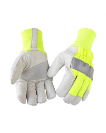 Blaklader 2240 High Vis Lined Glove